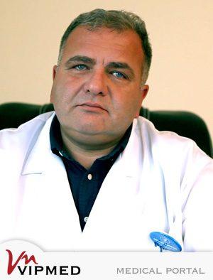 Гиорги Галдава MD. Ph.D.