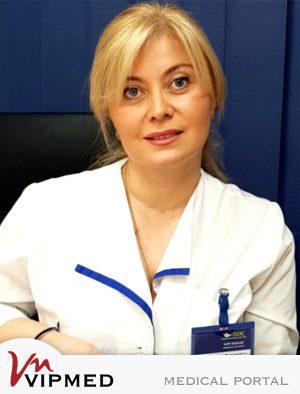 ინგა გოგუაძე MD.