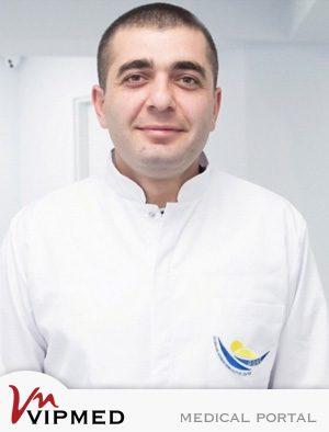 Irakli Mzhavanadze MD.