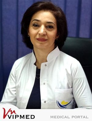 Хатуна Митаишвили MD.