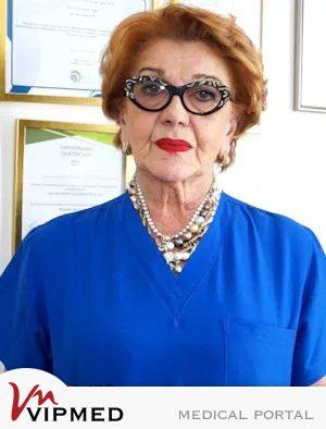 Lali Tskhovrebashvili MD.