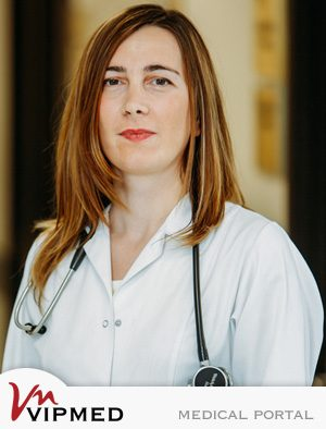 Майя Нишнианидзе MD.