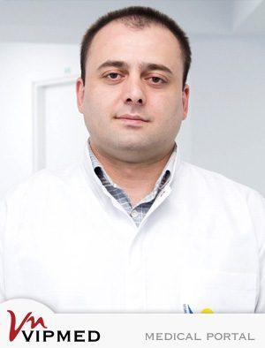 ნიკოლოზ სარაული MD.