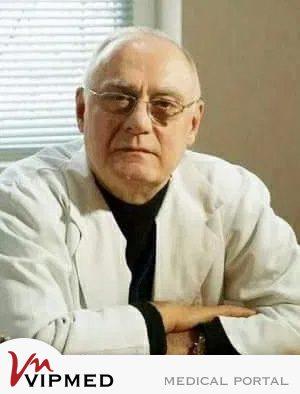 Арчил Хомасуридзе MD. Ph.D.