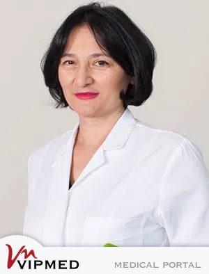 Бела Метревели MD. Ph.D.