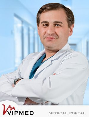 David Gunia MD. Ph.D.