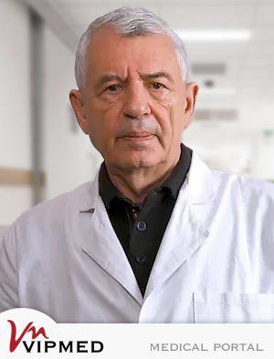 Георги Надареишвили MD.
