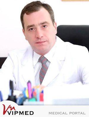 Иракли Кохреидзе MD. Ph.D.