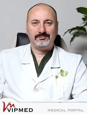 Irakli Todua MD.