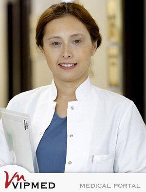Mariam Gablishvili MD.