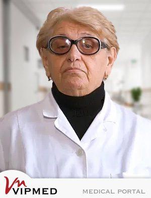 Нана Миндели MD.