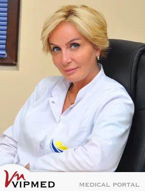 Нино Мусеридзе MD. Ph.D.