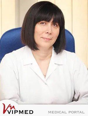 Тамара Гулбани MD. Ph.D.
