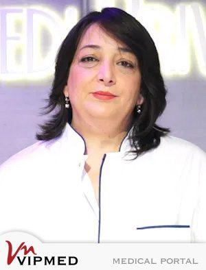 Тея Иоселиани MD.