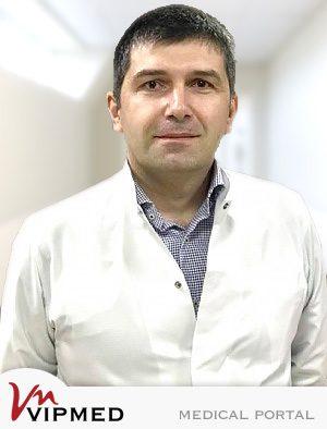 Александр Хелаия MD.