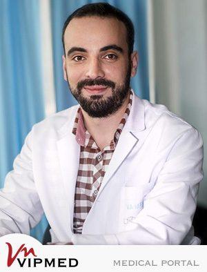 Андро Мачавариани MD.