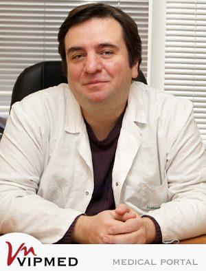 არკადი მოროზოვი MD.