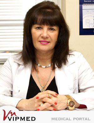 Манана Сулаберидзе MD.