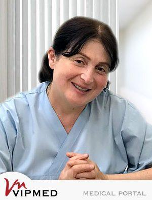 Нана Джаниашвили