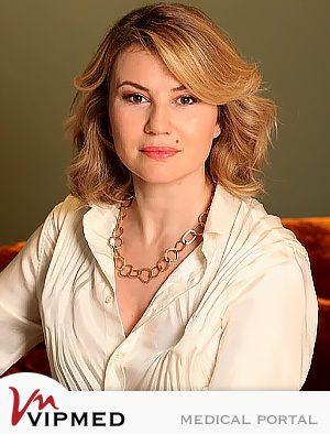 Ната Туманишвили
