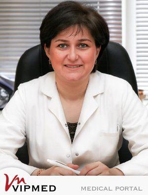 Нато Дурглишвили MD. Ph.D.