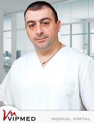 Nikoloz Rtveliashvili MD.