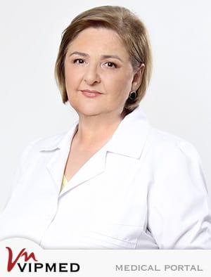 Тина Китуашвили MD. Ph.D.