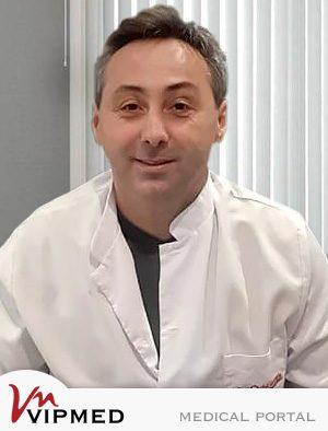 Тристан Нишнианидзе MD. Ph.D.