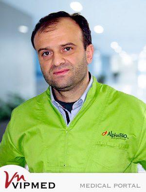 Vladimer Bajiashvili