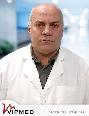Zaza Nakudashvili MD. Ph.D.