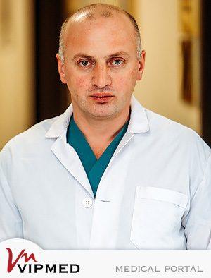 Abo Gachechiladze MD.