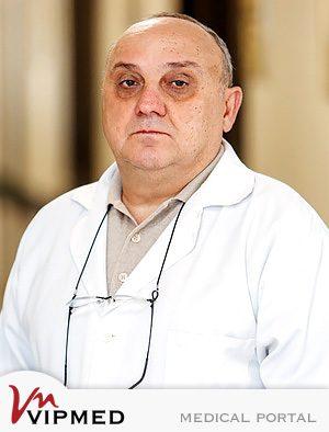Aleksandre Alavidze MD.