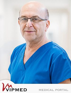 David Pargalava MD. D.M.Sc.