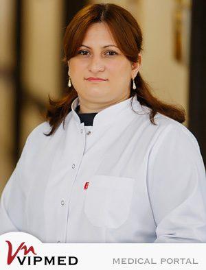 ელენე გოგუა MD.