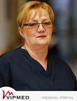 Inessa Avtandilova MD.