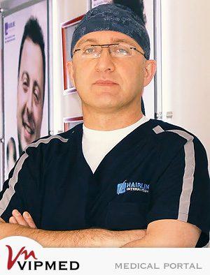 Irakli Bebiashvili MD.