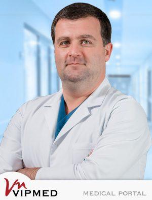 Ираклий Глонти MD.