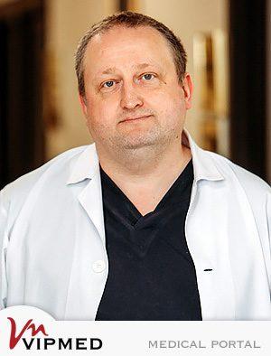 Irakli Lagidze MD.