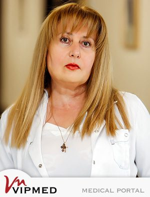 ლელა ფანგანი MD.