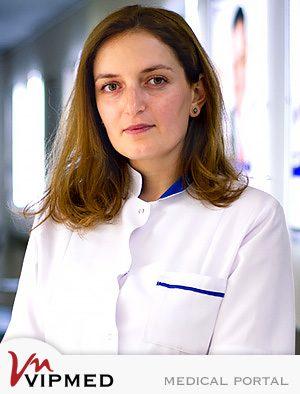 Майя Паикидзе