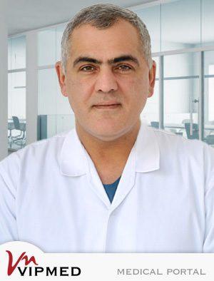 Malkhaz Kuchashvili MD.