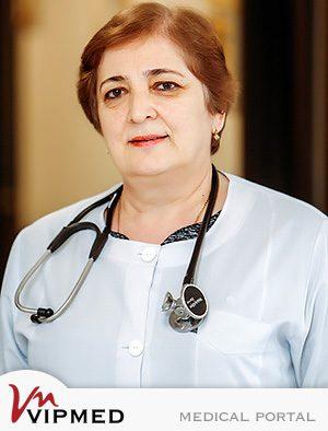 Manana Gogrichiani MD.