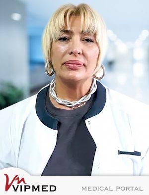 Манана Кежевадзе
