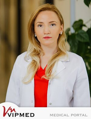 Симонова Мария Николаeвна