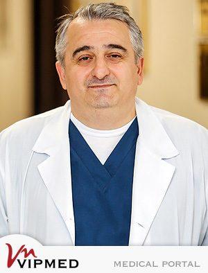 Паата Хорава MD. Ph.D.