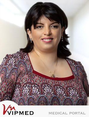 София Салия