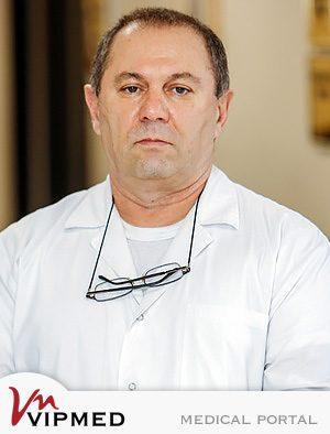 თენგო ორჯონიკიძე MD.
