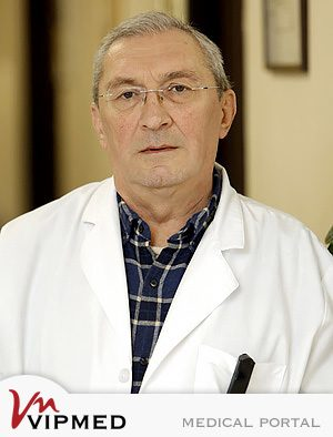 Vladimer Metreveli MD.