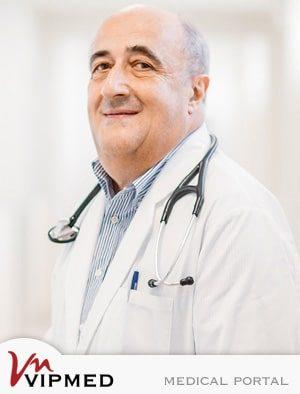 Профессор Зураб Пагава