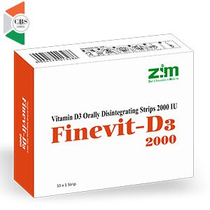 ფინევიტი-D3 2000